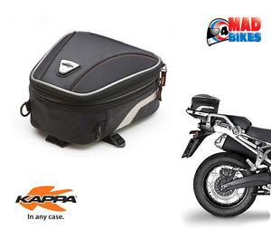 bd95c246517 Image is loading Kappa-Mini-Expandable-Motorcycle-Motorbike-Expandable-Tail- Pack-
