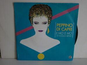45-tours-PEPPINO-DI-CAPRI-Emo-e-mo
