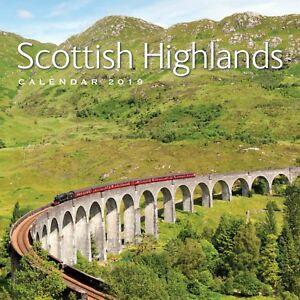 Scotland-Scottish-Highlands-Calendar-2019-new