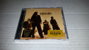 Los-Lonely-Boys-by-Los-Lonely-Boys-CD-Mar-2004-Epic-or-Music-USED