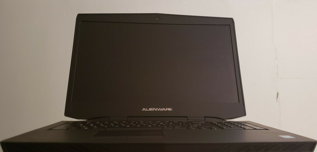 Alienware 17 R1 Intel Core i7-4800MQ + AMD R9 M290X GPU for Parts. Buy it now for 259.99