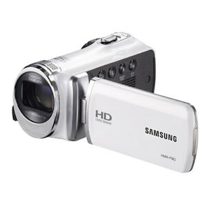Samsung-HMX-F90-HD-Video-Recording-Camcorder-White