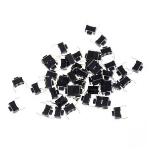 30x-Momentary-Tact-Tactile-Push-Button-Switch2-Pin-DIP-Through-Hole-3x6x4-3mm-BB