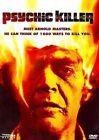 Psychic Killer 0030306816296 With Neville BRAND DVD Region 1