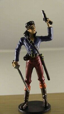 COMANDANTE MARK Figure FUMETTI 3D COLLECTION HOBBY E WORK
