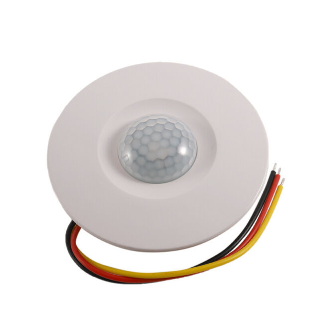 TD TAD-K616-12VDC Ceiling Mounted Infrared Sensor Switch, motion Light Sens M0H8