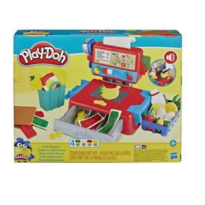 Il Registratore Di Cassa Hasbro HSBE68905L0 Play-Doh