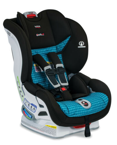 Brand New!! Britax Marathon ClickTight Convertible Car Seat Oasis