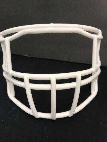 Riddell 360-2EG-II-LW Adult Football Facemask In WHITE.