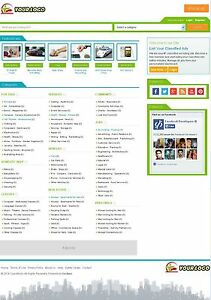 Local classified website free install ebay for Local online sales websites