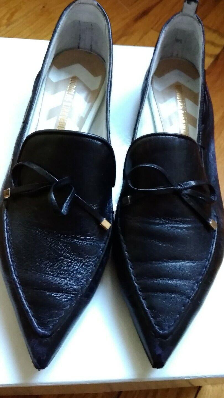 Womherr nicholas kirkträ kirkträ kirkträ -skor storlek 7.5  100% helt ny med originalkvalitet