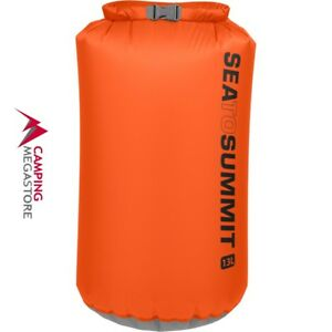 a89e1c9655a7 Details about SEA TO SUMMIT DRY SACK 20 LITRE RED 70 D nylon fabric ( WATERPROOF  FABRIC)
