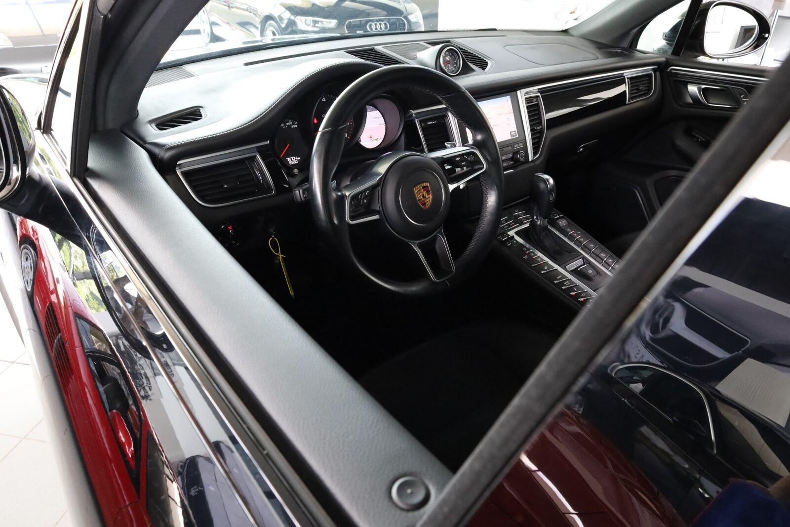 Porsche Macan GTS 3,0 PDK