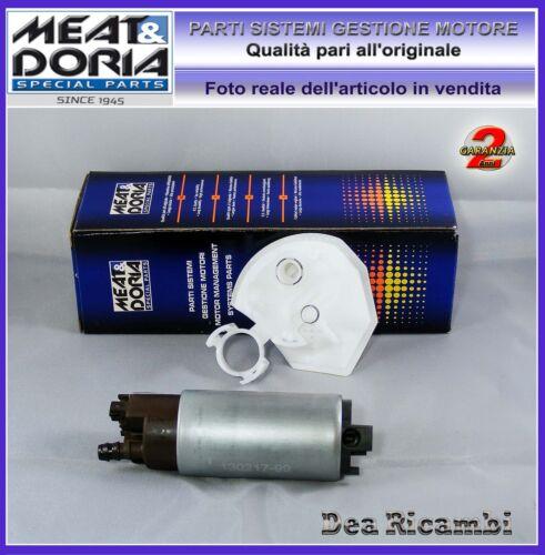 77313 Pompa Benzina Elettrica /> DR 5 DR5 1600 1.6 Kw 80 dal 01//2011