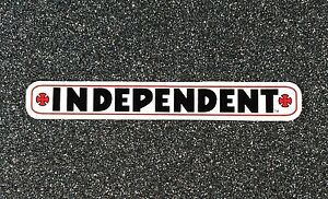 Independent-Truck-Company-Bar-Logo-Skateboard-Sticker-White-4in-si