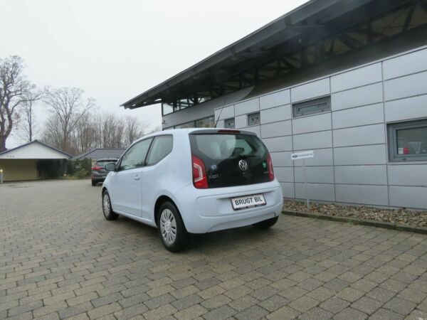 VW Up! 1,0 60 Move Up! BMT - billede 2