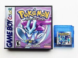 Pokemon-Crystal-Version-Custom-Case-Gameboy-Color-GBC-USA