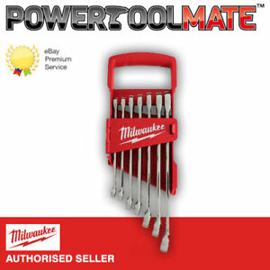 Milwaukee-7-Piece-Imperial-Combination-Spanner-Set-48229407