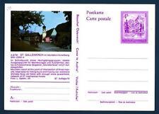 AUSTRIA - Cart. Post. - 1978-1980 - 4 S - A-6791 St. Gallenkirch im Montafon-Vor