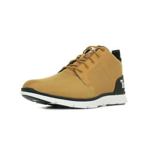 Chaussures-Baskets-Timberland-homme-Killington-Super-Oxford-taille-Marron