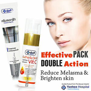 Anti-Melasma-Dark-Spots-Cream-Whitening-Brightening-Lightening-Vitamin-C-Serum