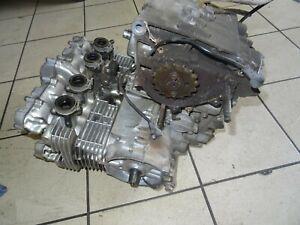 (e) . Kawasaki Z 550 Ltd Motore 27084 Km Chilometraggio