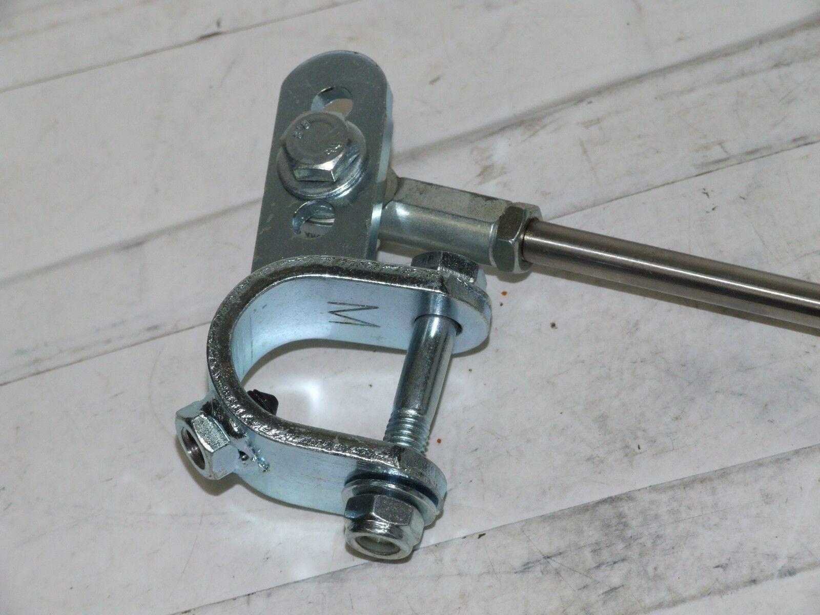 PEP STEERING DAMPER TRX400EX 1999-2006