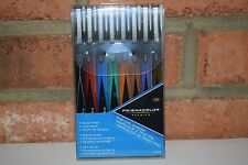 Prismacolor Premier Fine Line Markers, Set of 8 Assorted Colors New In Pack