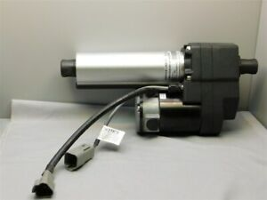 Details about Warner Linear K2ESO2G30-90V-BR-05R90AE 90V Electric Rugged  Duty Linear Actuator
