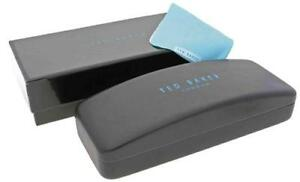 online store 0c184 b8e43 Details about Ted Baker Glasses Frames Case + Lense Cloth In Gift Box Brand  New