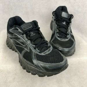 Brooks-Mens-Adrenaline-GTS-15-Running-Shoes-Black-1101811D068-Low-Top-11-D