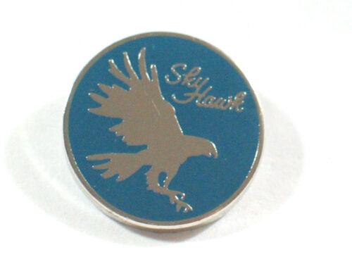 Buick Sky Hawk Vintage Automobile Pin Hat Tack, Lapel Pin