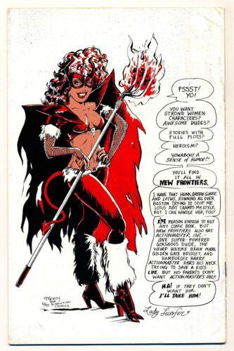 Black Hood Copper Age comics D-F most are VF and NM Nyoka FF+++ Fem Force