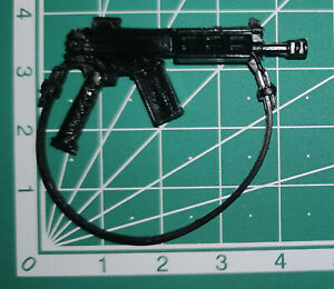 GI Joe Outback v1/Night/Tiger Force repro Rifle/Gun GIJOE Cobra