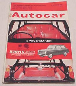 Autocar-Sep-1962-Ford-Taunus-MG-Magnette-Humber-Lockheed-ABS-Brakes