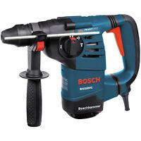 1-1/8 Sds-plus Rotary Hammer Drill Bosch Tools Rh328vc