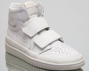 online store d2587 a79e5 Image is loading Air-Jordan-1-Retro-High-Double-Strap-Lifestyle-