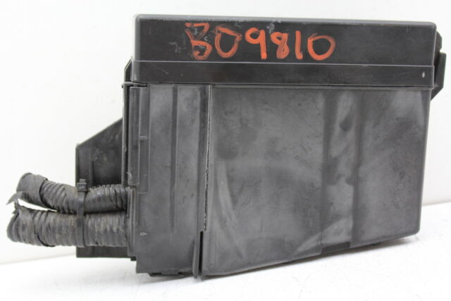 2005 nissan murano fuse box 03 07 nissan murano 24382 ca010 fusebox fuse box relay unit module  03 07 nissan murano 24382 ca010 fusebox