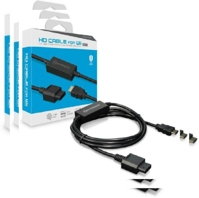 Hyperkin HD Cable for Wii