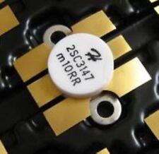NEC 2SC3147 HF power module NPN EPITAXIAL (VHF BAND POWER