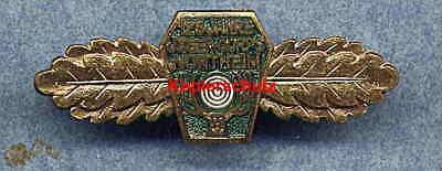 125 Jahre Jäger-corps Northeim 1844 Abzeichen & Nadeln Bis 1945 Neueste Kollektion Von Abzeichen Sammeln & Seltenes