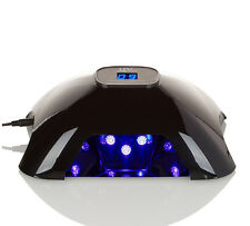 36W watts LED Nail Dryer lamp Curing UV / LED gel polish in just 20-30 seconds