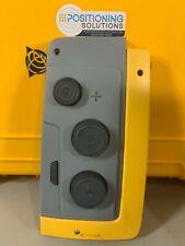 Trimble S6 Dr300 Robotic Total Station Side Knob Control Panel Used
