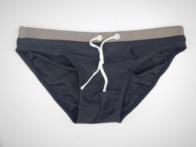 Junior Boy Swim Brief Swimwear Swimmer Swimsuit Kid Child Costume Slips Suits