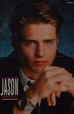 JASON PRIESTLEY - A3 Poster (ca. 42 x 28 cm) - Beverly Hills 90210 Clippings NEU