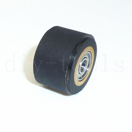 3mm*11mm*16mm Pinch Roller Printer Parts For Roland Vinyl Plotter Cutter