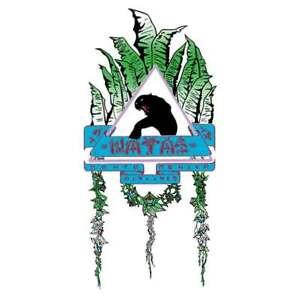 Santa-Monica-Airlines-SMA-NATAS-LEAVES-Skateboard-Sticker-4in-Santa-Cruz