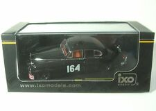 Jaguar MK VII No.164 Winner Rally Monte Carlo 1956 (R. Adams / F. Biggar)