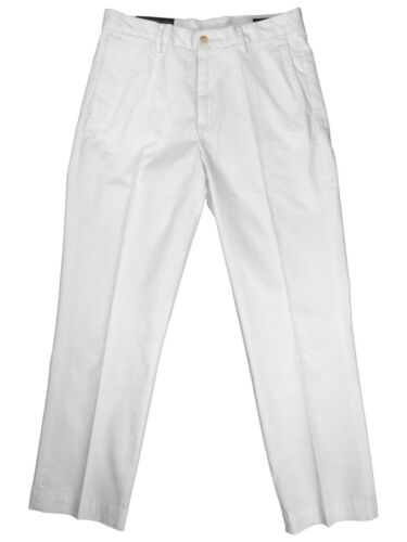 Ralph Lauren Polo Mens Stretch Classic Fit Chino Pants Red//White//Blue New