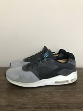 elegant shoes half price innovative design Nike Air Max Guile Mens 916768-009 Gunsmoke Grey Navy Running ...